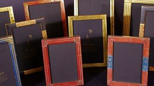 Picture Frames from Romania
