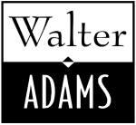 Walter Adams Framing Logo
