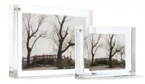 Walter Adams Framing San Francisco: Canetti Acrylic Magnet Frame