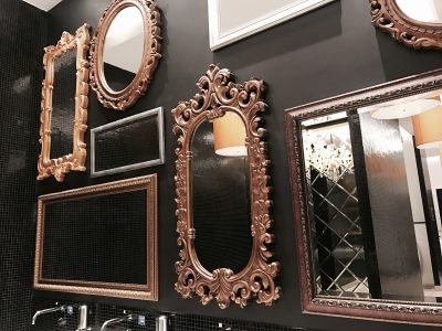 Reflect Your Personality with Custom Mirrors