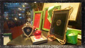Walter Adams Framing Shop San Francisco Gift Suggestions