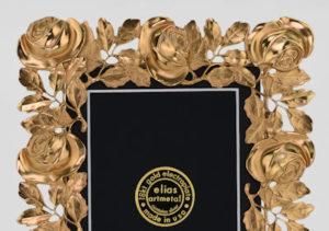 Elias Artmetal Real Silk Taffeta & Nylon Velvet picture frame backing