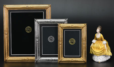 Uniquely Elias Elias Artmetal Picture Frames Walter Adams Framing
